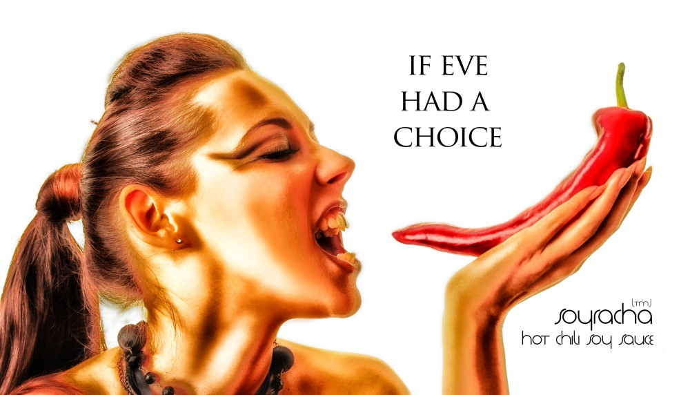 If Eve Had A Choice