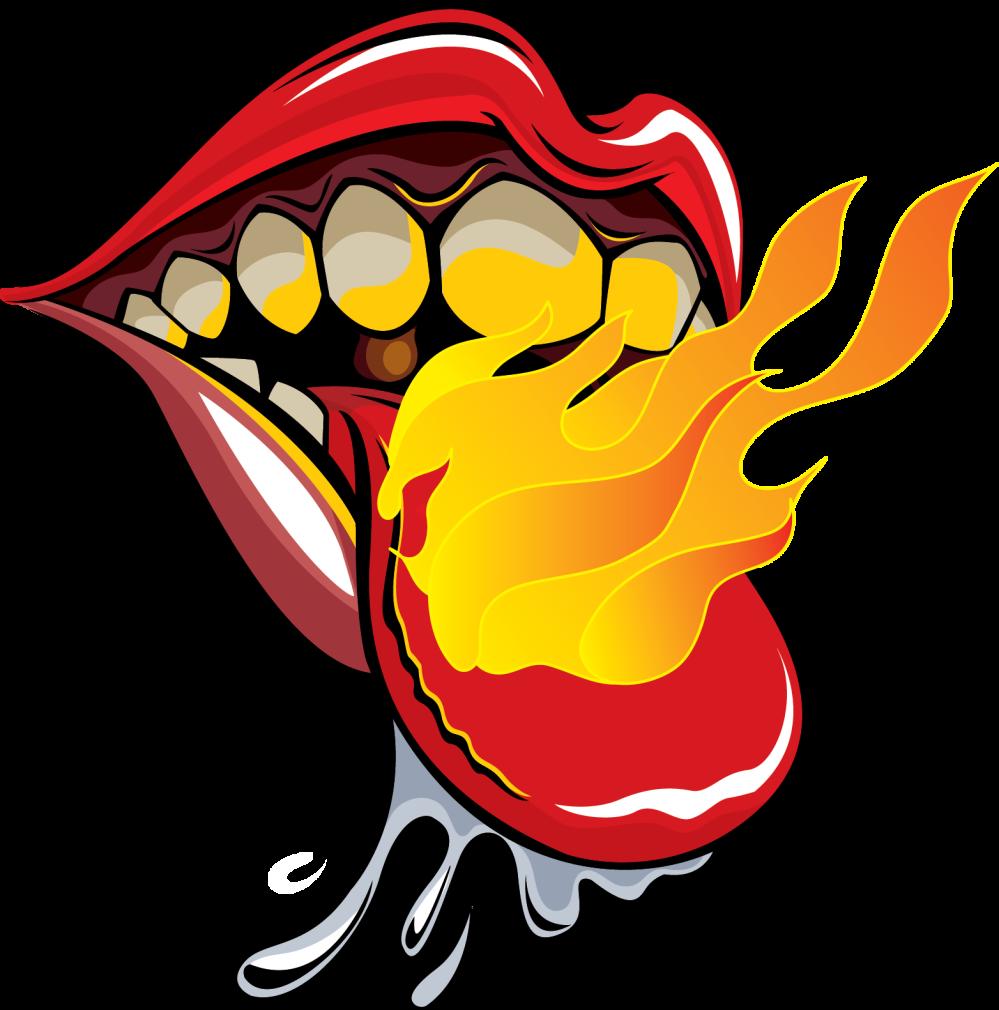 Soyracha Hot Lips