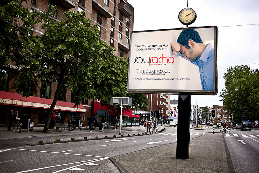 Soyracha Street Posters2