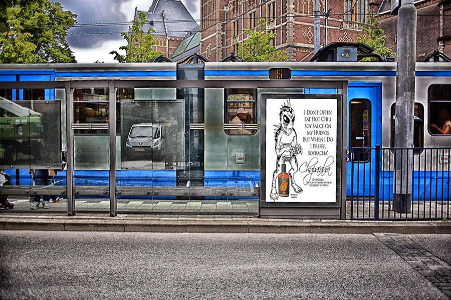 Soyracha Street Posters3
