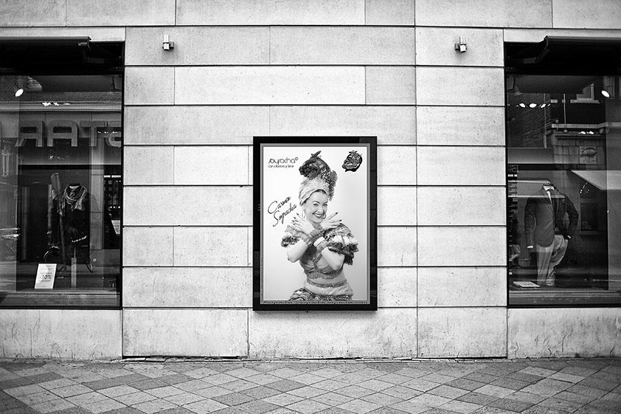 Soyracha Street Posters4