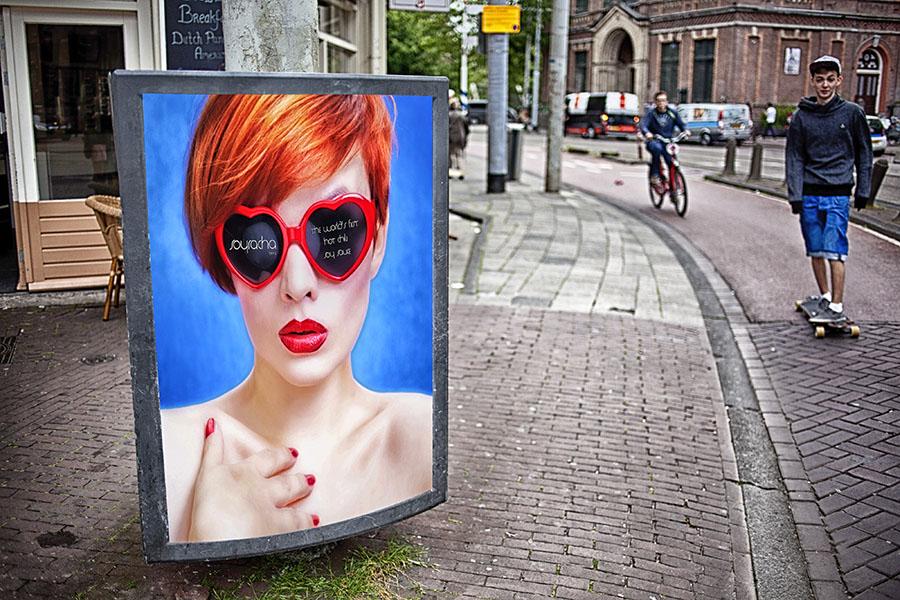 Soyracha Street Posters5